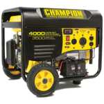 Champion Power Equipment 46539 3500 Review