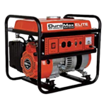 DuroMax Elite MX4500E